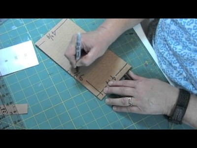 Create A Storage Box With A Lid - PART 1