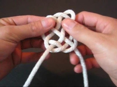 Fusion Knotting Technique #1 by TIAT