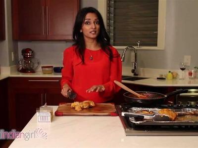 How to Make Chicken Tikka Masala.Chicken Tikka Masala