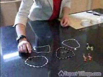 Introduction to Wire Wrap Jewelry : Wire Wrap Jewelry Patterns