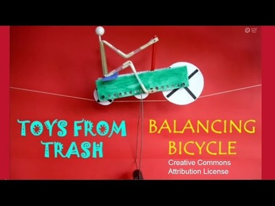 BALANCING BICYCLE - ENGLISH - 20MB.wmv