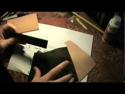 Intro to Leathercraft - Properties of Leather