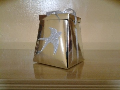D I Y Exclusive Gift Box