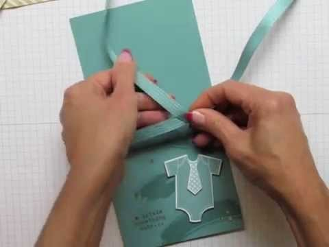 Finger Tips for Paper Crafting Art: Tying Knots