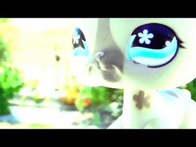 LPS- Paper Hearts MV (collab with wishie paws)