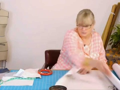 Points on the Use of Tracing Paper