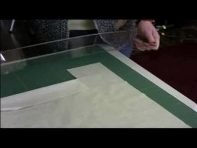 Advanced Quilting Techniques : How to Size Fabrics for a Quilt