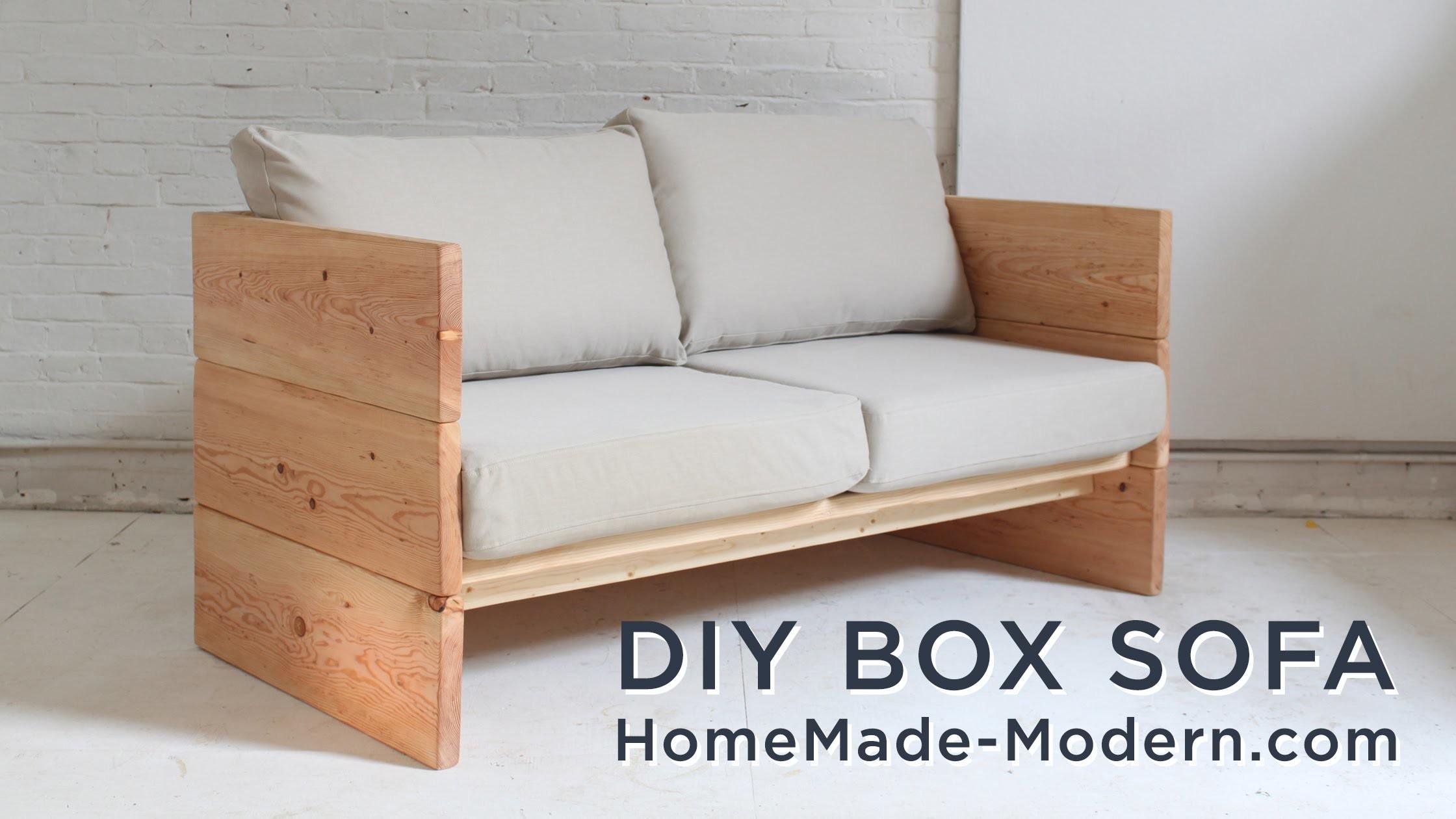 как сделать диван своими руками из дерева фото - Портал для самоучек