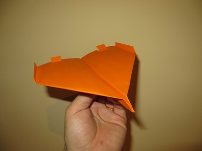 How to Make Cool Paper Airplanes that Fly Far and Straight - Very Easy - Video 15
