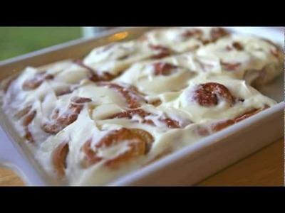 The Ultimate Cinnamon Roll Recipe