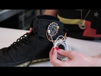 5 Tips for Beginners in DIY Wearables