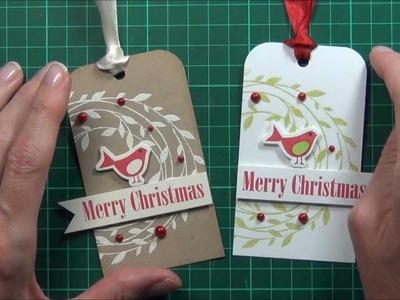 A Blog Named Hero - Christmas-travaganza 2012!