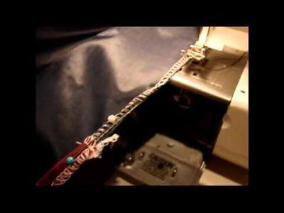 "Hammock ""How To"" -- Hammock DIY Part 6"