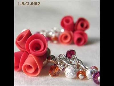 """""""Li'l Bouquet"""" Jewelry by Subtle Details"""