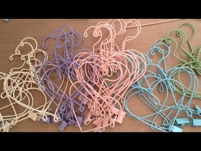 Mini Hangers for Sale