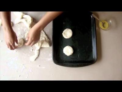 Vegan Popeyes Biscuits Recipe