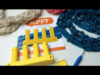 Zippy Loom Inside Scoop Review