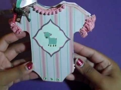 Baby Mini Album Episode #13 by  Cathie Rigby