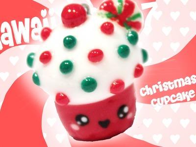 Christmas Cupcake- Kawaii X-mas 7