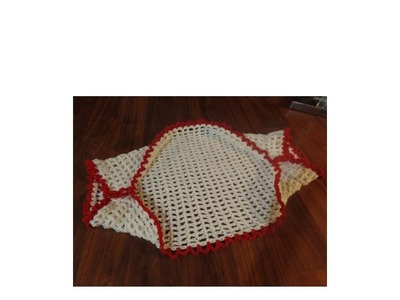 #Crochet Easy Womens Shrug Wrap #TUTORIAL