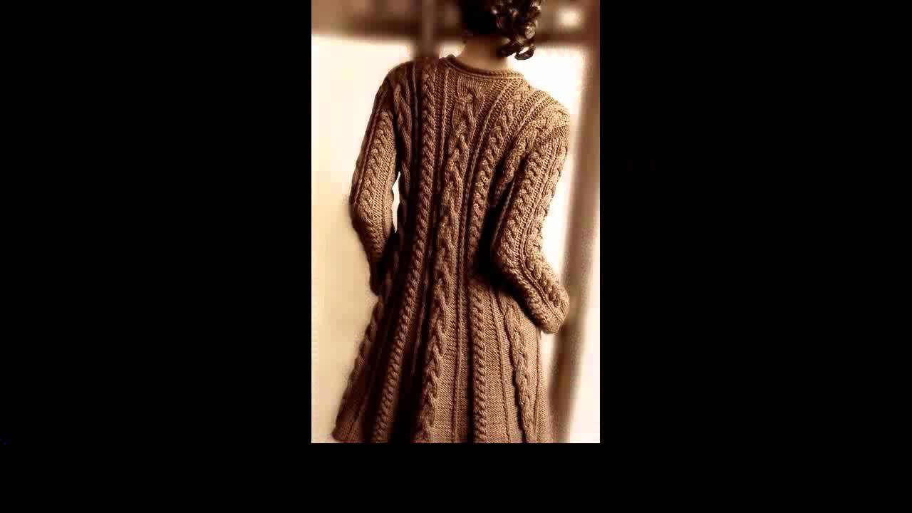Crochet patterns cardigan
