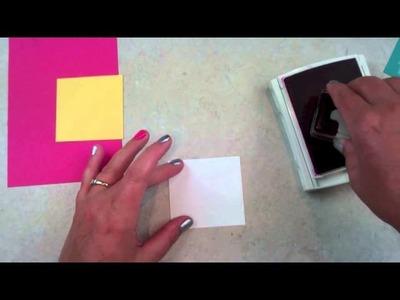 Episode 389 - Zoo Babies Card Set (Stampin' Up!)