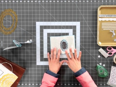 Flip Flop Card| Craft Academy