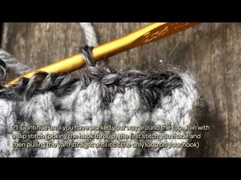 How To Crochet A Beautiful Lacey Boot Cuff - DIY Crafts Tutorial - Guidecentral