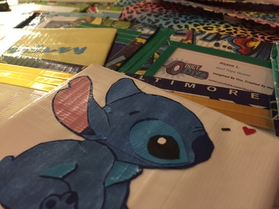 Ohana Means Family (Craft Update #65)