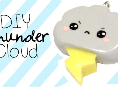 ^__^ Thunder Cloud! - Kawaii Friday 158