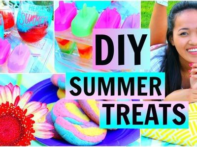 DIY Summer Picnic Treats!!!