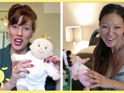 MOMMY HAUL   PREPARING FOR A NEW SIBLING! w. BitsAndClips