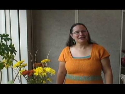 Knitting Daily Thanksgiving Holiday Family Video