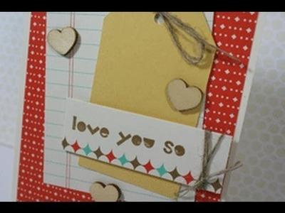 Love You So (Monday Motivation #7)