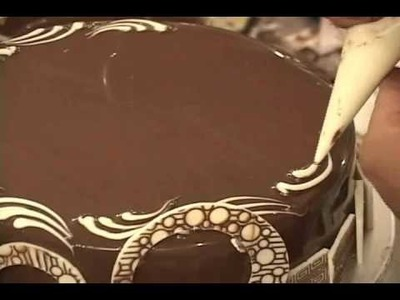 Chocolate forming with Chocoform by Grand-Place