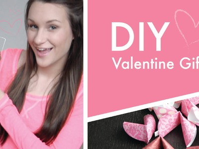 ♡ DIY - Affordable Valentine Gift for Him OR Her ♡