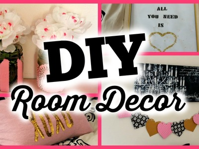 DIY Room Decor Under $5