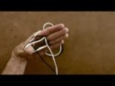 How To Tie Prayer Rope