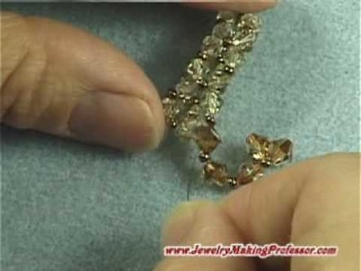 Jewelry Making Video - Handbag Charm