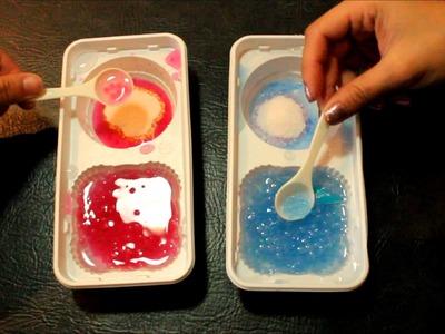 Kracie-DoDotto Tsubupyon. Octopus Poop! Candy kit with MYLA!