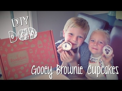 BAKING WITH KIDS + GIVEAWAY! | DIY Dad: epoddle