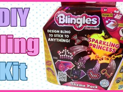 DIY Bling Kit - Blingles!