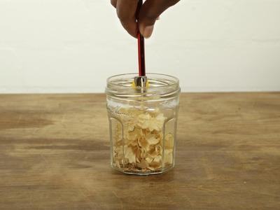 Make a DIY pencil sharpener pot with Sugru