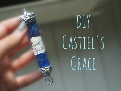 DIY Castiel's Grace (from Supernatural)