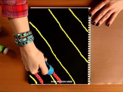 DohVinci Australia   Notebook DIY