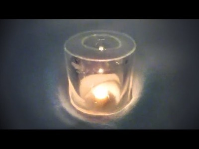 How to make Ice Candles, easy step-by-step guide, DIY