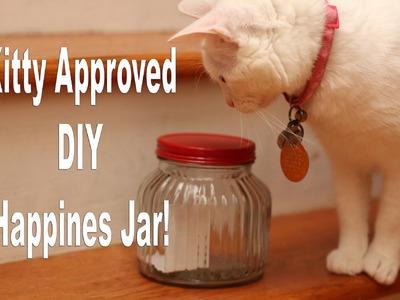 8- #GaudyIsGood DIY Happiness Jar!