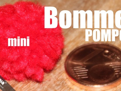 Bommel | Pompon | Bobble | DIY | PomPom