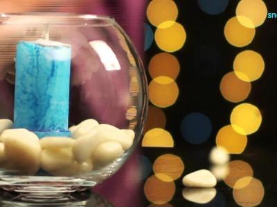 DIY Festive Lighting for Diwali