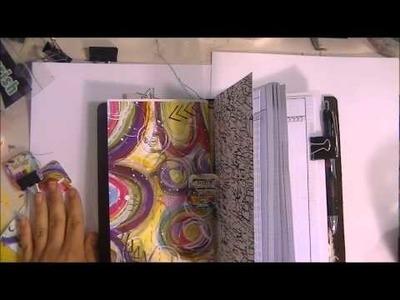 DIY Traveler Notebook ideas